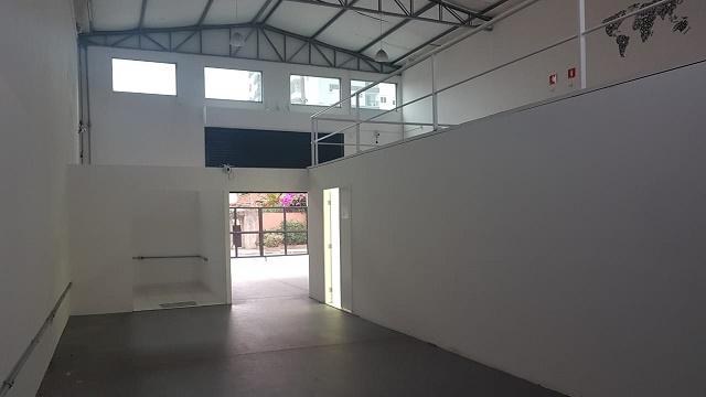 Galpão para Vila Sônia