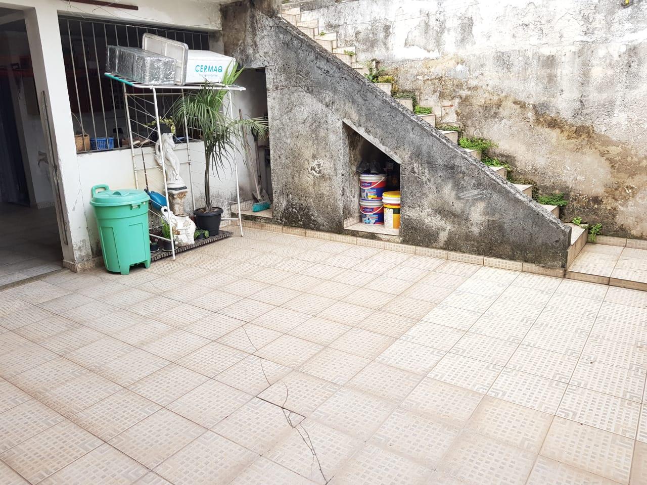 Casa Térrea para Vila Sônia