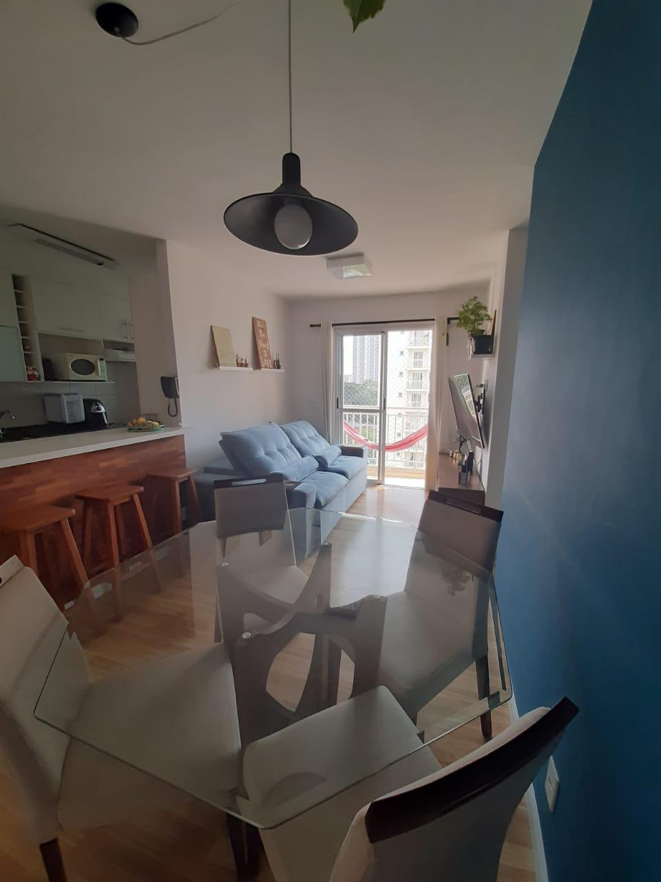 Apartamento para Jd Umarizal
