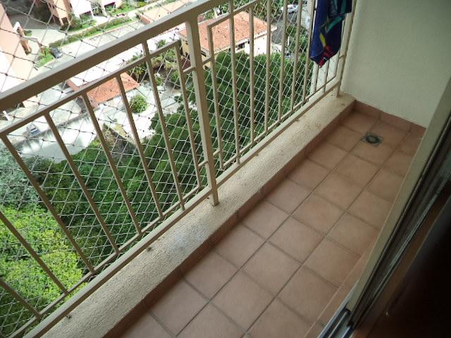 Apartamento para Jd Vazani