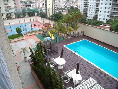 Apartamento para Jd Colombo