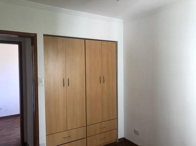 Apartamento para Jd Jaqueline